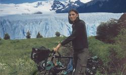 Glaciar Perito Moreno, febrero  2005 Argentina