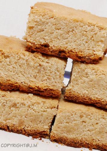 Almond Short Cake 3