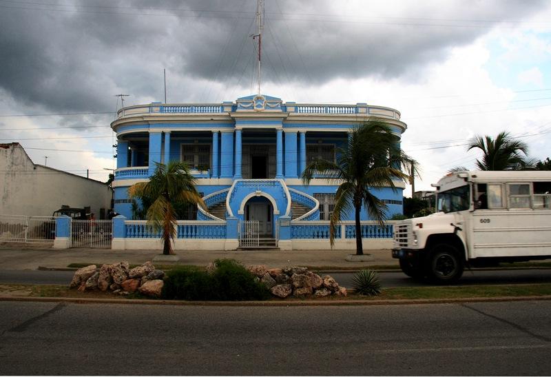 Cienfuegos - Cienfuegos, para R.E. Ames y esposa y para todos. 1061387977_4701445029_o
