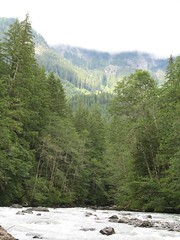 Mt. Baker and Horseshoe Bend (Tapir Girl) Tags: washington mtbaker horseshoebend