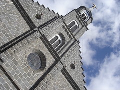 Igreja de Gramado - RS - by maria clara de melo