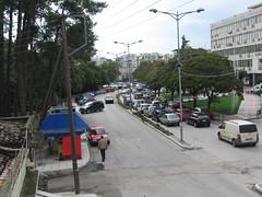 Komotini-Demokratias Avenue