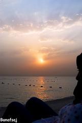 الشروق (Banafsaj_Q8 .. Free Photographer) Tags: club photography kuwait q8 بيت bayt lothan الكويت خليفة kuw nikond80 الفوتوغرافي للتصوير منتزة banafsaj لوذان