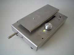 Control Voltage Pedal