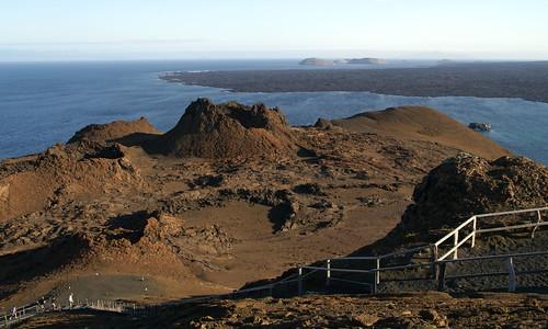 Bartolome Galapagos by putneymark.