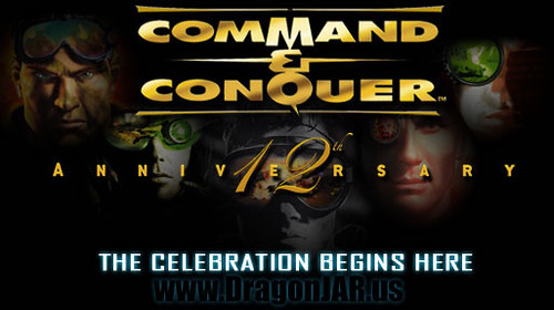 Descargar Command and Conquers Gratis