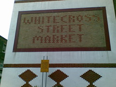Picture of Whitecross Street Market