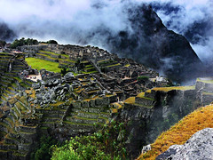 Machu Picchu by epicxero, on Flickr