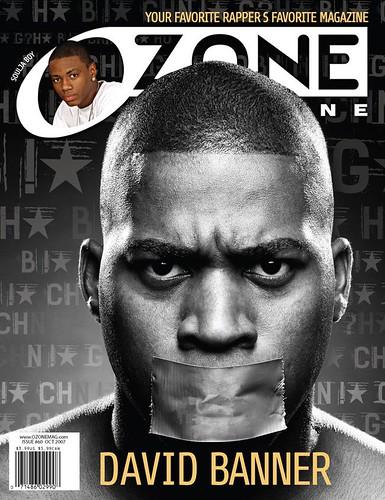 david banner ozone magazine