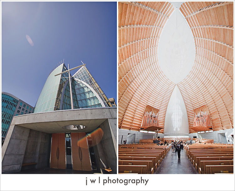 april + archie, Cathedral of Christ the Light, j w l photography _10