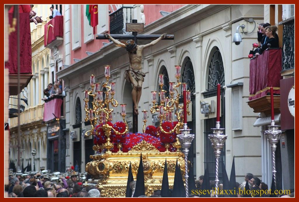 Santísimo Cristo de la Salud, Miércoles Santo 2010