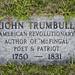 John Trumbull Photo 23