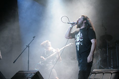 Loathsome Faith (Loathsome Faith) Tags: en iron live faith concierto maiden vivo loathsome