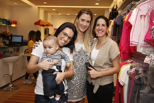 Inauguração Track&Field Kids Melo Alves