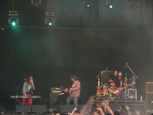 No te va a gustar, Andres Calamaro @ Pepsi Music 2010 , Costanera Sur