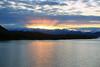 Ketchikan Sunrise 1 (Photography by Lyon) Tags: travel cruise sunset vacation usa tourism nature alaska landscape geotagged outdoors scenery unitedstates natural scenic wilderness ketchikan 2010 touristic shorelinedrive nclstar alaskacruise2010 geo:lat=5534014698 geo:lon=13164713143