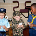 St. Ann Cub Scouts' Halloween 2010 - 12
