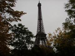 Eiffel Tower, Champ de Mars, Paris, France - photo by aniket (15) (Aniket Mone) Tags: paris france tower seine museum louvre eiffel moulinrouge tourmontparnasse seineriver gustaveeiffel greenengineering hotelibiscambronne panaromamontparnasse56