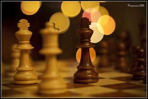 Chess is mental torture. – Garry Kasparov