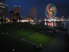Yokohama Ferris Wheel