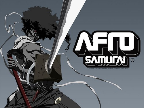 Afro Samurai :D 567825947_1db08a329e