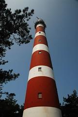 Ameland, Netherlands (Trampelman) Tags: travel lighthouse netherlands nikon ameland d200 18200mmf3556gvr trampelman lighthousetrek