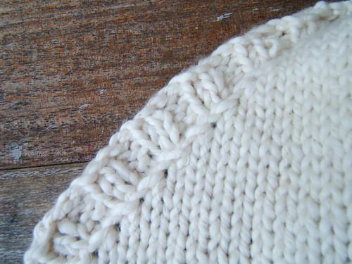 Secret Knit