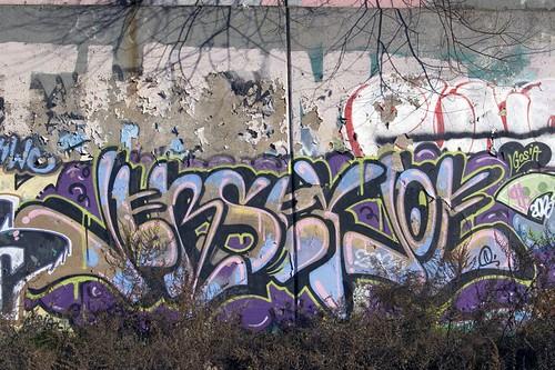 Jersey Joe on Wall