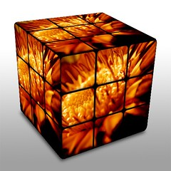 Firefly Cubed - by diongillard
