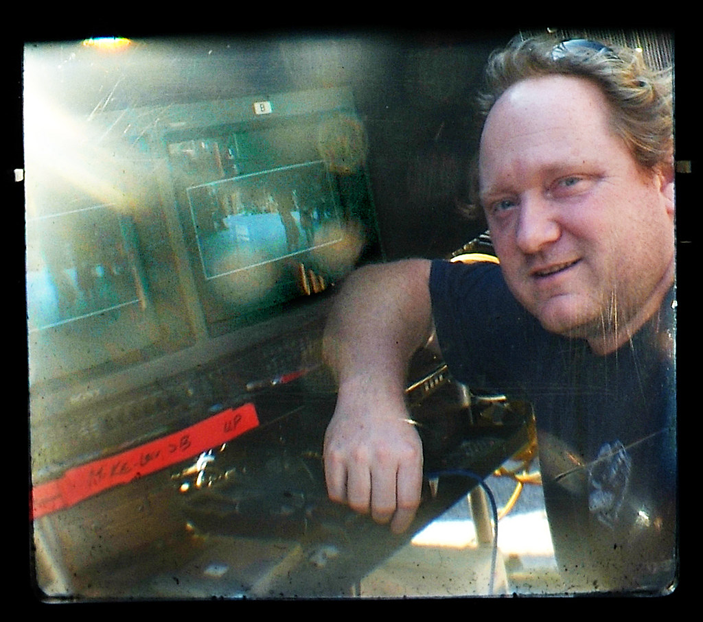Video Operator Kevin