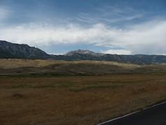 Near Gardiner, Montana (Ken Lund) Tags: park montana yellowstone gardiner