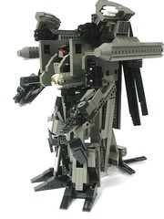 Blackout, bot mode (brickfrenzy) Tags: robot lego transformer helicopter blackout mecha mh53 pavelow foitsop
