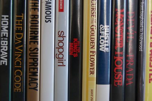 dvds shopgirl msh0807 msh08075