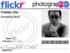 Flickr ID