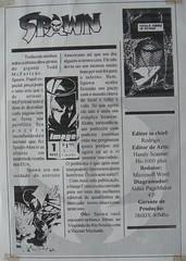 Fanzine Bad Jack Página 2