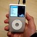 iPod classic (Menu)