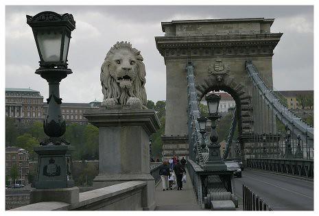 גשר השרשראות