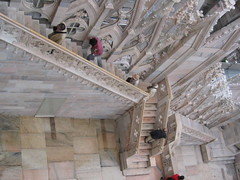 Escher3.jpg (wjcoats) Tags: escher duomodimilano milancathedral