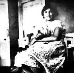Dina Wadia as a young girl (Doc Kazi) Tags: pakistan india daughter christian bombay dina neville founder jinnah parsi wadia majinnah