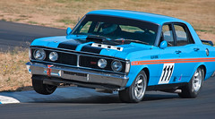 Allan Burke 1971 XY Falcon GT (dicktay2000) Tags: ford 1971 australia racing historic nsw falcon wakefield gt xy img0443 hsrca allanburke