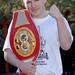 Boxer Matthew Hatton - 2007