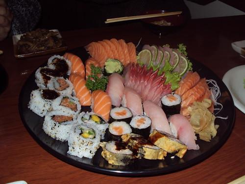 Yokozuna Sushi Bar