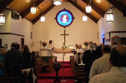 Worship on Sunday am