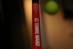 EZ TENNIS WAND