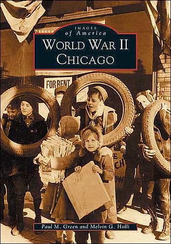 World War II Chicago