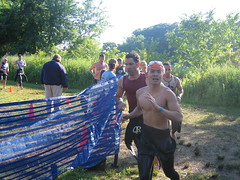 Philadelphia Triathlon 2007