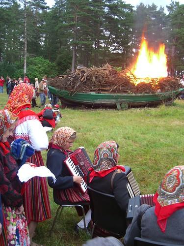 Midsummer in Estonia... 676290744_a68c44de87