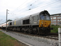 R4C Class66 (giedje2200loc) Tags: train diesel trains 66 class gas locomotive freight tankers rail4chem r4c class66fan