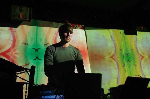 Tycho/ ISO50 @ Brokenbeat - July 2007