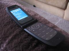 Cingular SmartPhone 3125 open